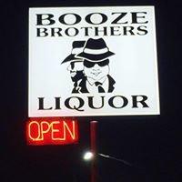 Booze Brothers Liquor