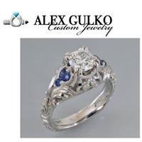 Alex Gulko Custom Jewelry