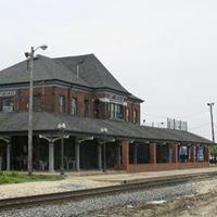 The Kankakee Depot