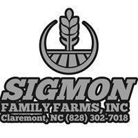 Sigmon Family Farms, Inc.
