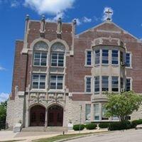 St. Mary School JVL