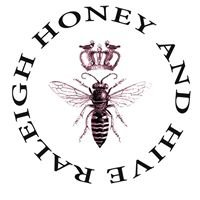Raleigh Honey and Hive