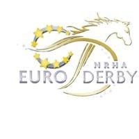 NRHA European Derby
