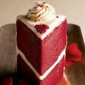 Red Velvet Cakes & Pastries