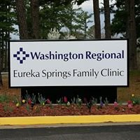 Eureka Springs Family Clinic