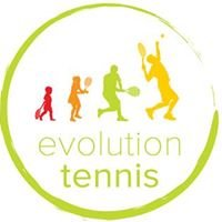 Evolution Tennis Ltd