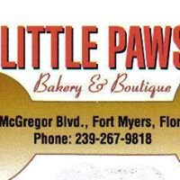 Little Paws Bakery
