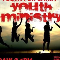 ECC Youth for Christ