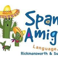 Spanish Amigos West London & Rickmansworth
