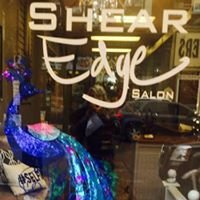 Shear Edge Hair Salon