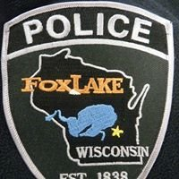 Fox Lake Wisconsin Police Department