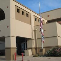 City of San Leandro Recreation and Human Services Marina Community Center