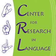 Center for Research in Language, UCSD