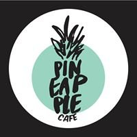 Pineapple Cafe Cairns