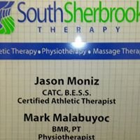 South Sherbrook Therapy