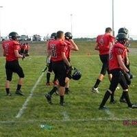 LPA Raider Football