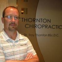 Thornton Chiropractic Winnipeg