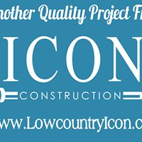 Icon Construction of the Lowcountry