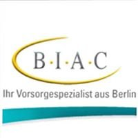 BIAC Finanzierungs- und Versicherungsmanagement GmbH