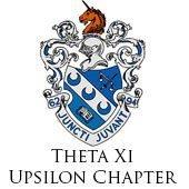 Theta Xi Fraternity Upsilon Chapter