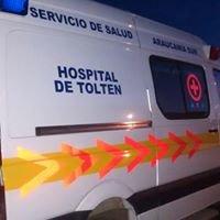 Hospital De Toltén
