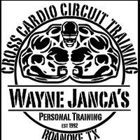 Wayne Janca's Personal Training