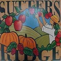 Sutter's Ridge Family Farm