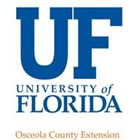 UF IFAS Extension in Osceola County-Nutrition, Wellness, and Food Systems