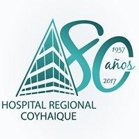 Hospital Regional Coyhaique