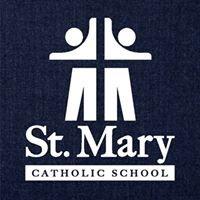 St. Mary School Portage WI