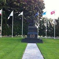 Bell Gardens Veterans Park