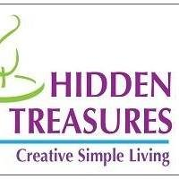 Hidden Treasures - DIY Studio