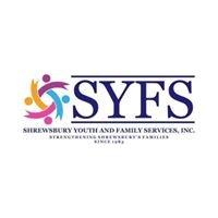 Shrewsbury Youth & Family Services, Inc. (SYFS)