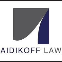 Aidikoff Law