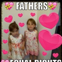 Fathers Equal Rights Awareness