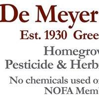 De Meyer Farm