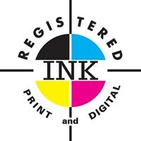 Registered Ink Printing Company