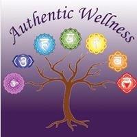 Authentic Wellness