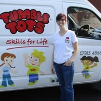Tumble Tots Wolverhampton and Stafford