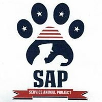 Service Animal Project