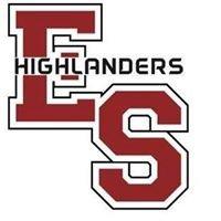 Eureka Springs Highlanders Boys Basketball