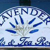 Lavender Tea Room
