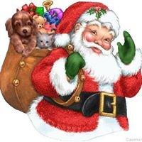 Santa's Helping Hands