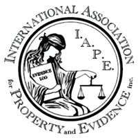 IAPE - International Association for Property and Evidence, Inc.