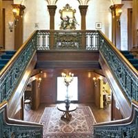 Iconic Pacific Heights Architectural Masterpiece - $9,800,000