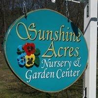 Sunshine Acres Nursery & Garden Center