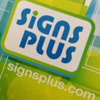 Signs Plus - Roanoke,Texas