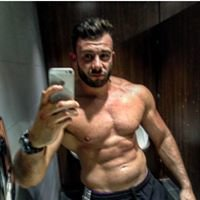 Aaron Rowe Fitness