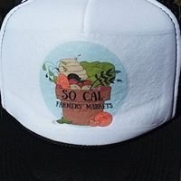 So Cal Farmers' Markets