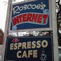 Roscoe's Internet Cafe